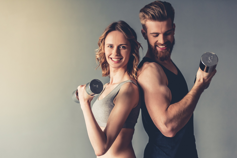 EUROITALIA Fitness