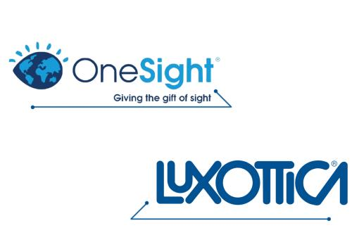 luxoticca onesight assistenza vista