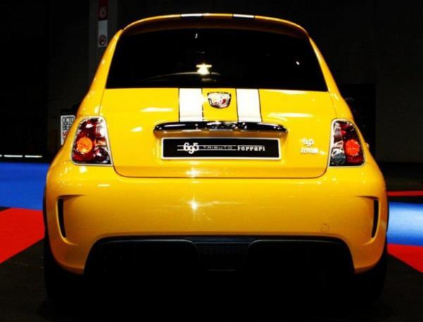 officina autorizzata Fiat Aprilia Latina