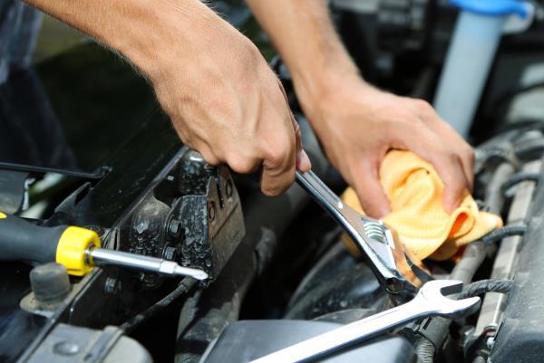 servizio soccorso stradale roma