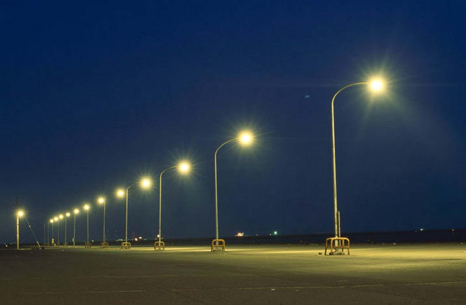 manutenzione impianti illuminazione colleferro