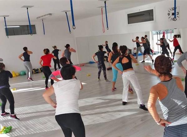 lezioni di ballo arzachena
