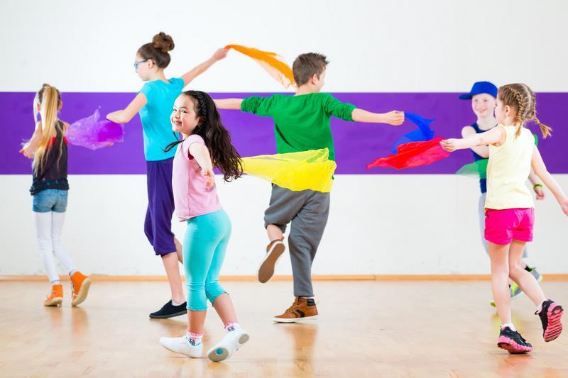 lezioni di danza arzachena