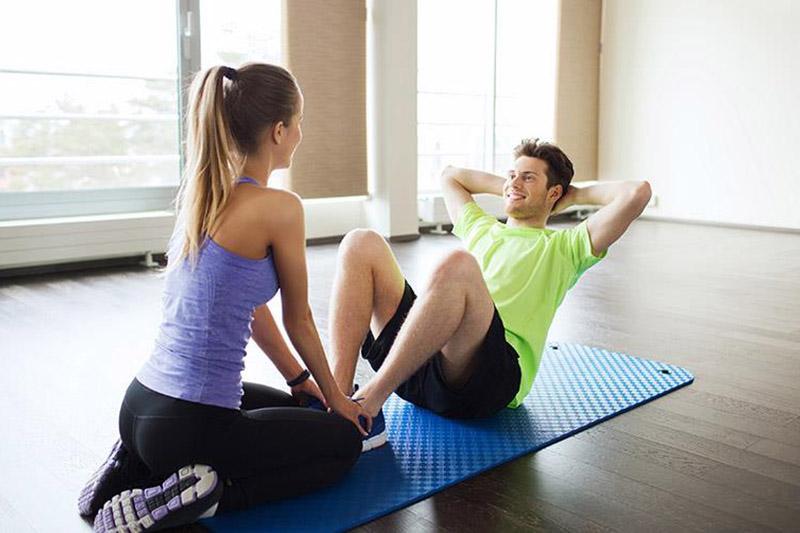 palestra fitness arzachena
