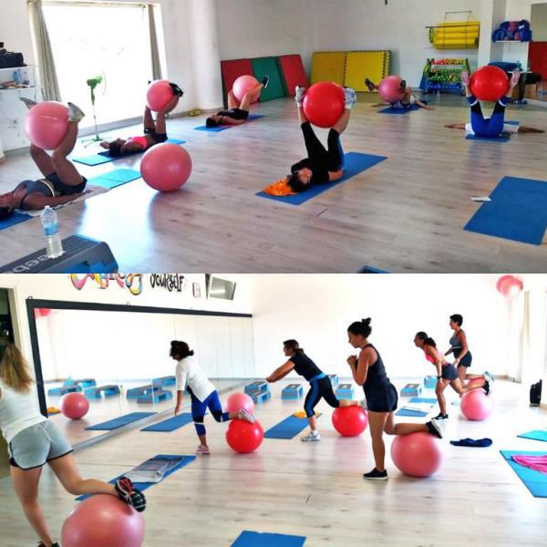 centro fitness arzachena