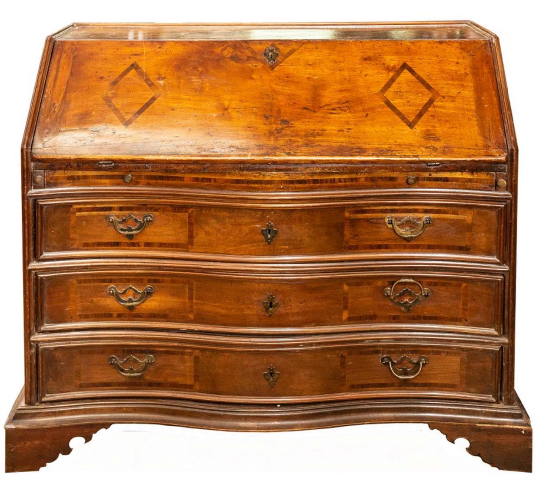 Bureau Luigi XIV