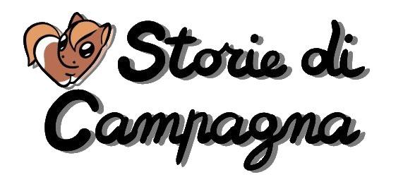 AGRITURISMO STORIE DI CAMPAGNA