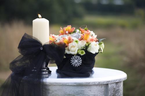 funerale personalizzato