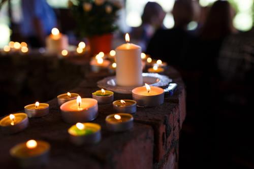 funerale ateo roma