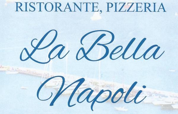 Ristorante Pizzeria La Bella Napoli