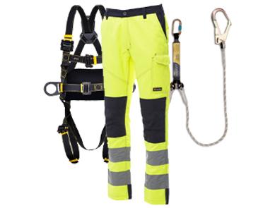 Abbigliamento tecnico Erre & Bi Distribuzione di Bruno Angela