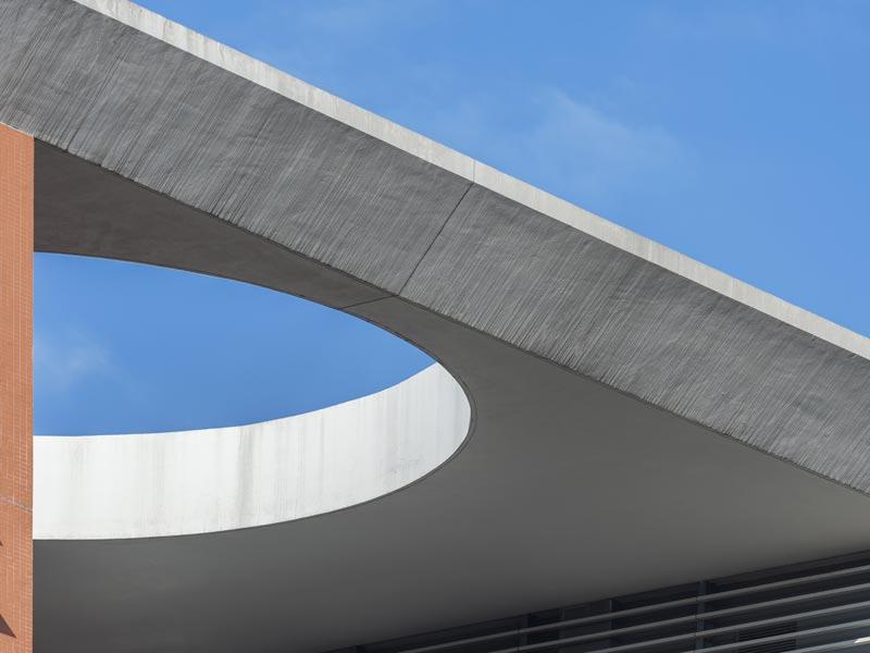 Manutenzioni edifici Genova