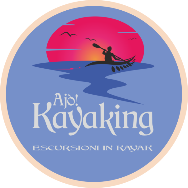 Ajò Kayaking Logo