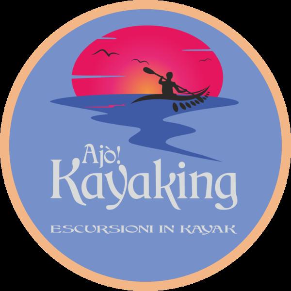 Ajò Kayaking Logo