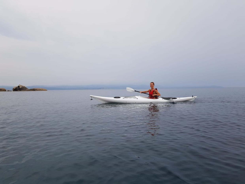 Ajò Kayaking kayak singolo