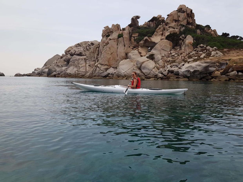 Ajò Kayaking escursione in kayak