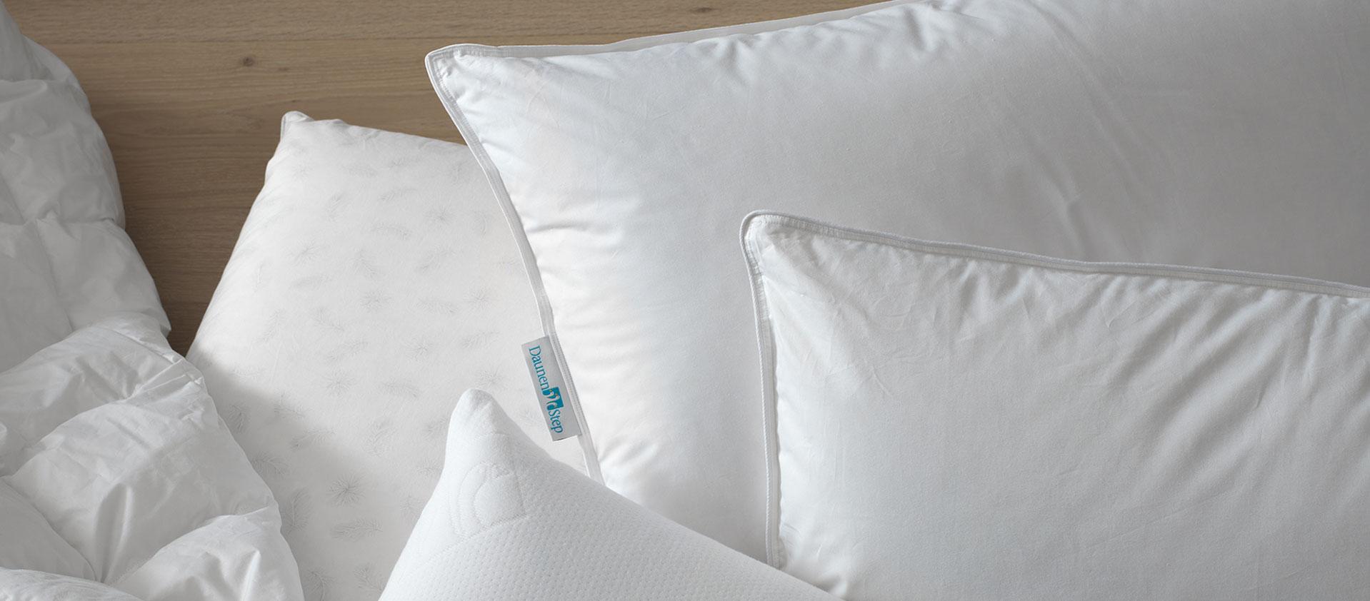 Cuscini e completi letto Arrtex
