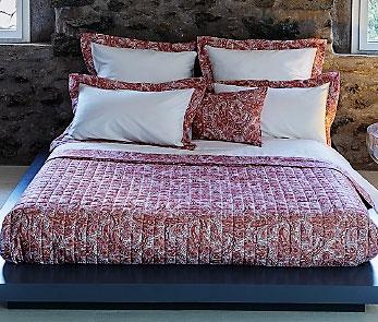 Vendita cuscini e completi letto