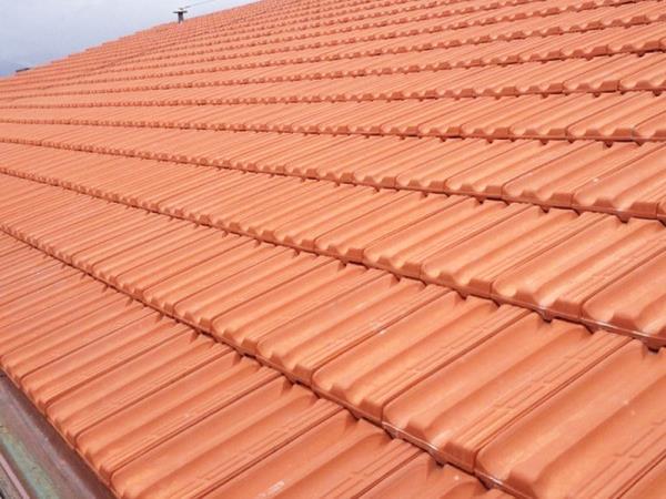 Realizzazione tetti e coperture Impresa Edile Vertullo Daniele