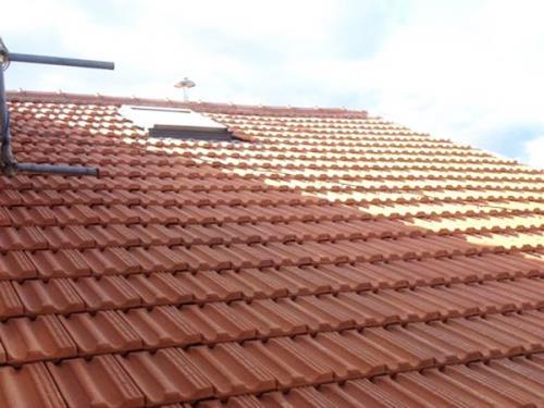Realizzazione tetti Impresa Edile Vertullo Daniele