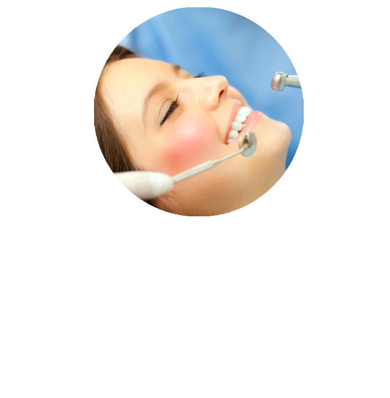 disturbi della polpa dentaria