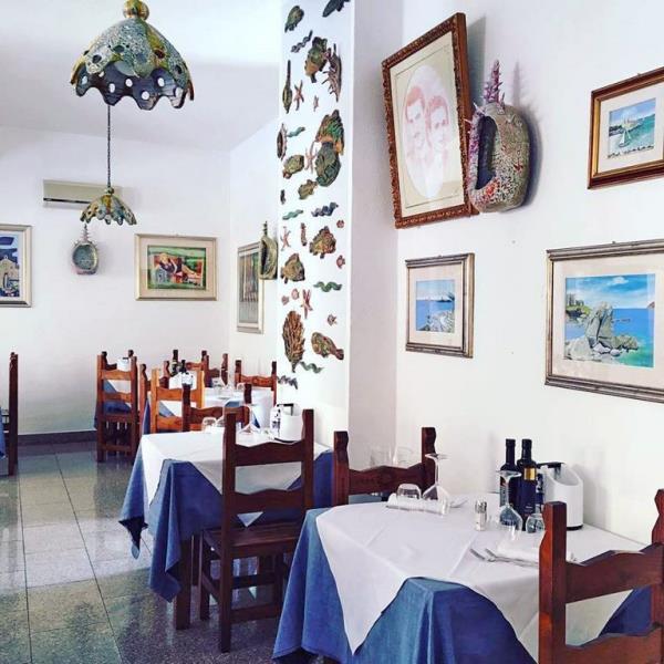 nome ristorante Villasimius