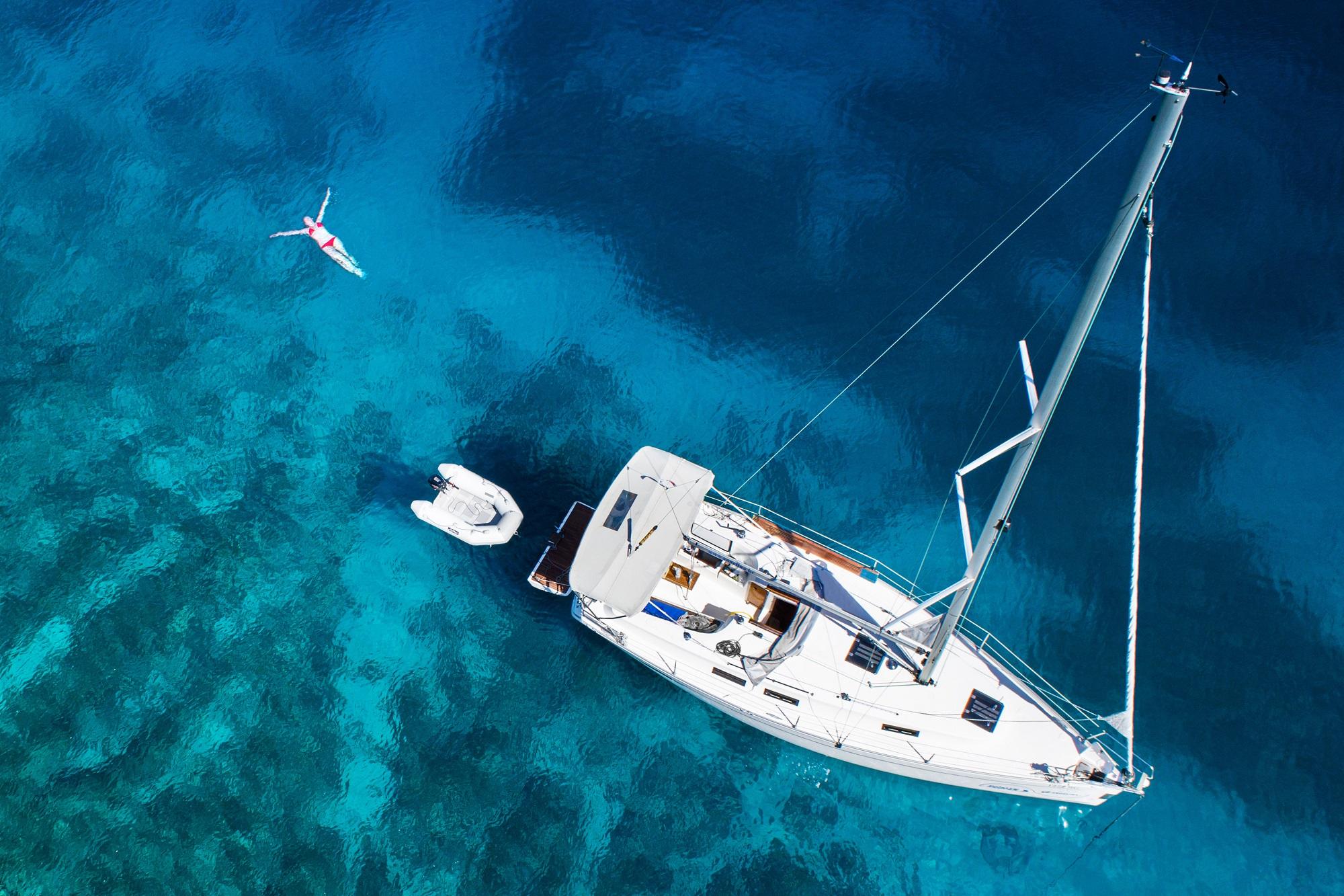 gite in barca Taranto