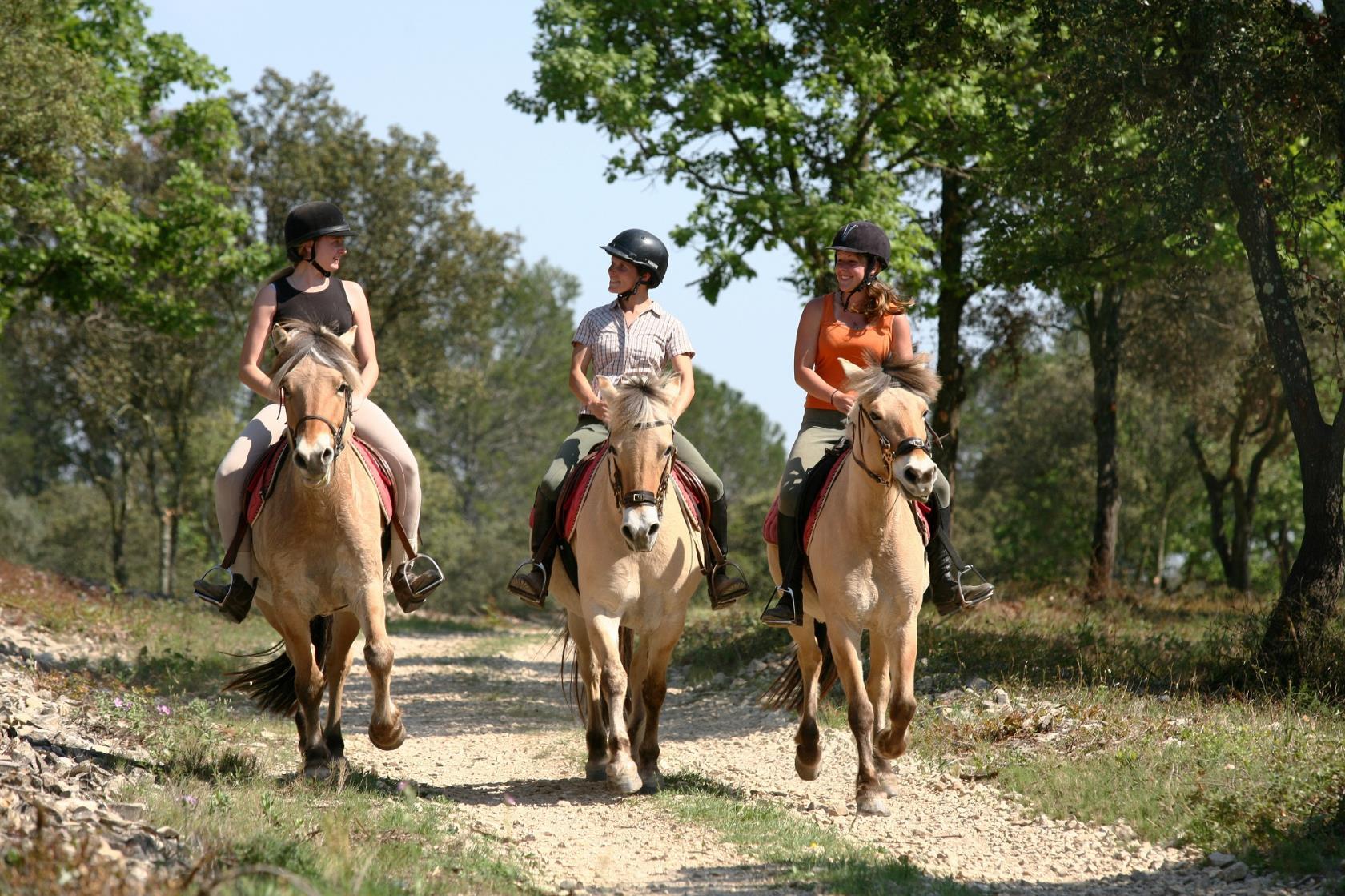 organizzazione escursioni a cavallo Taranto