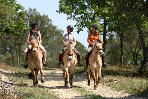 escursioni a cavallo Taranto