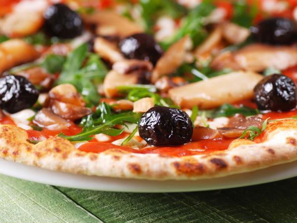 Pizza classica