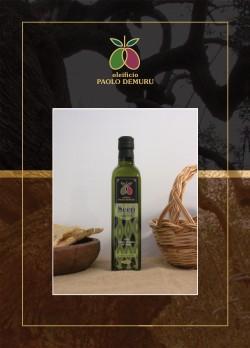 Olio extravergine di oliva  Scerì
