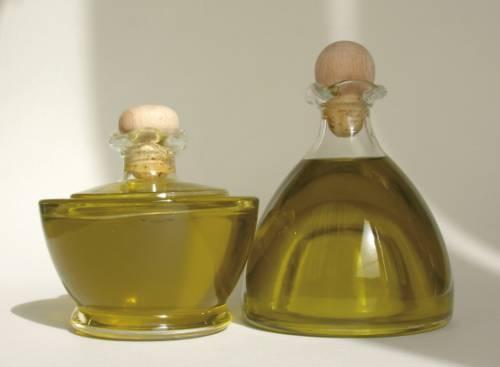 olio extra vergine dell'Oleificio Demuru