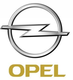 Opel Punto Car