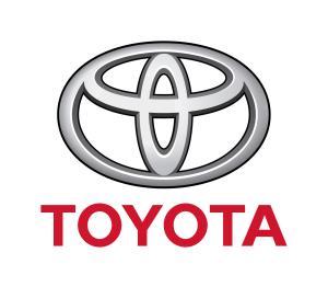 Toyota Punto Car