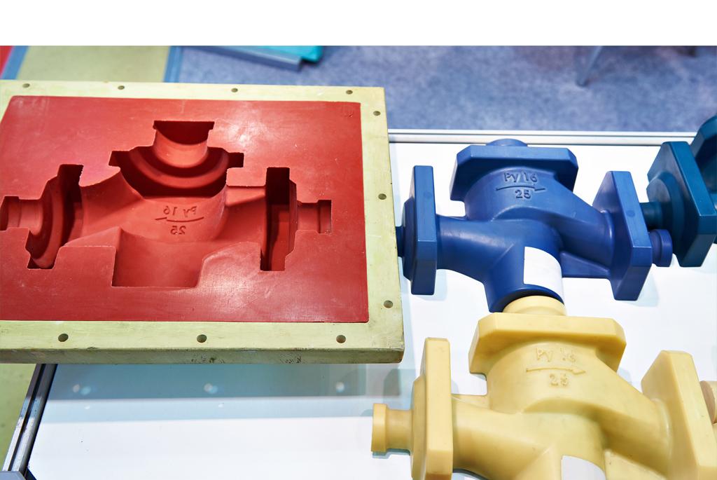 stampi termoplastici bergamo