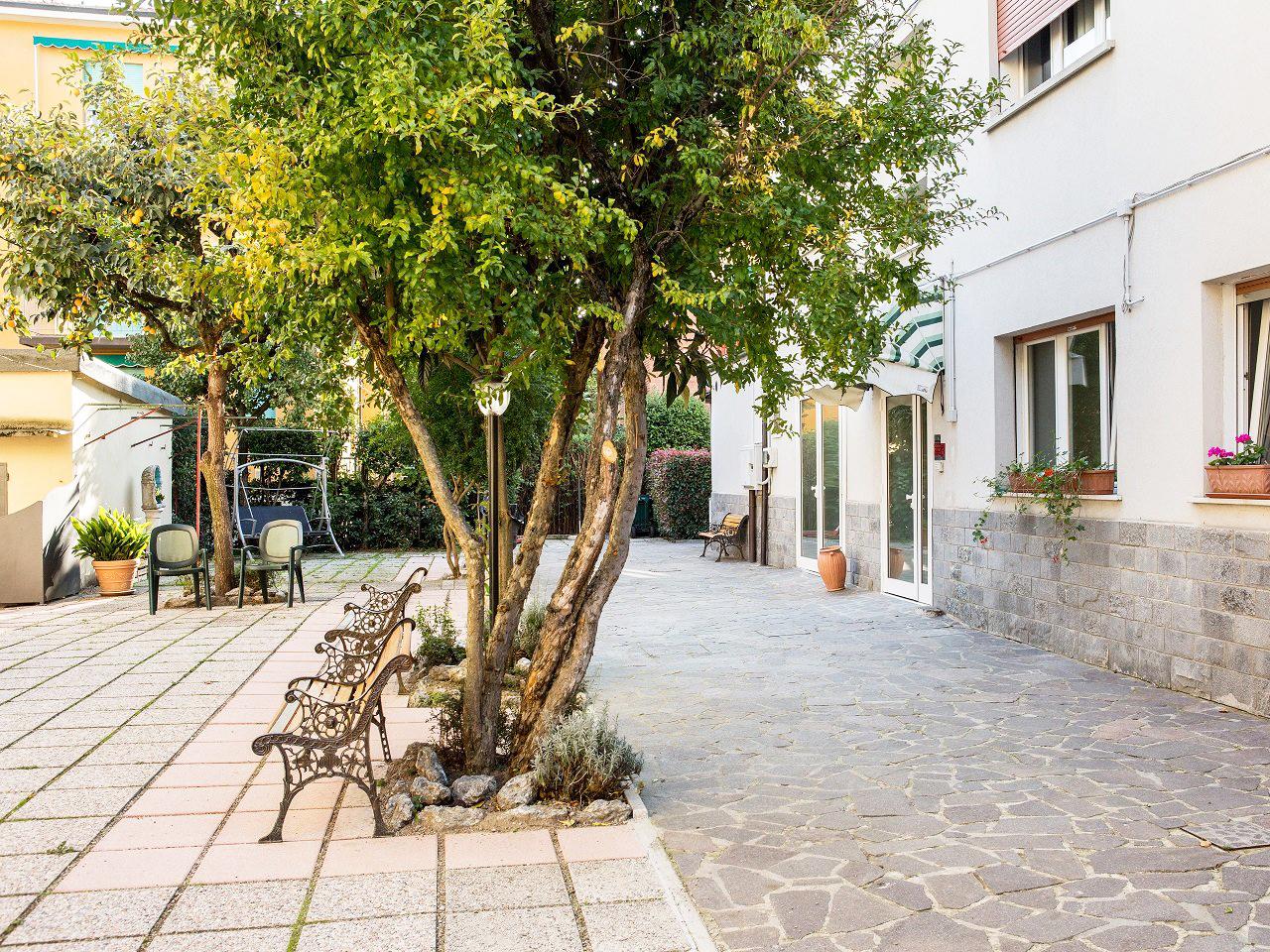 Casa di riposo con giardino Villa dei Cedri