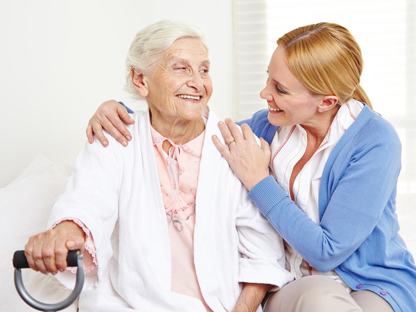Staff medico e infermieristico Villa dei Cedri
