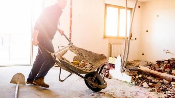 lavori edilizia