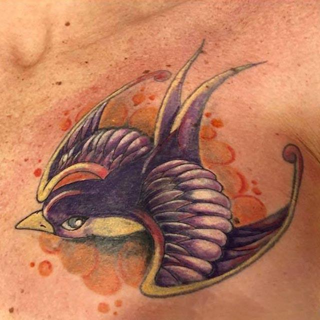 Restyling tatuaggi