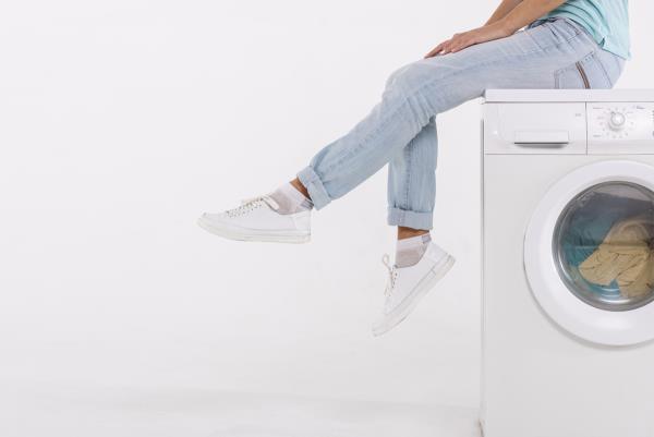 servizi di lavanderia