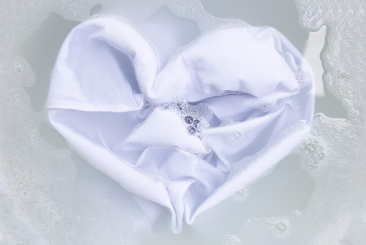 lavaggio  indumenti e capi