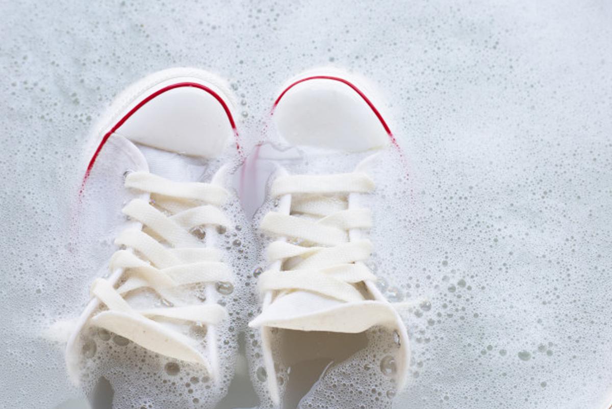 lavaggio pellami borse scarpe