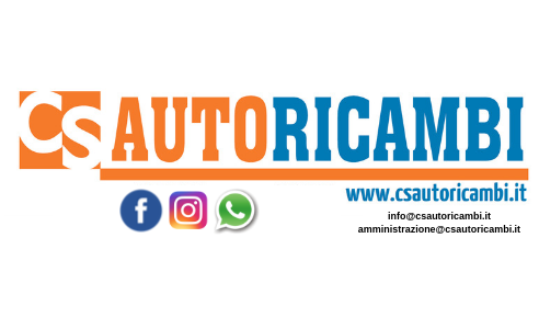 www.csautoricambi.it