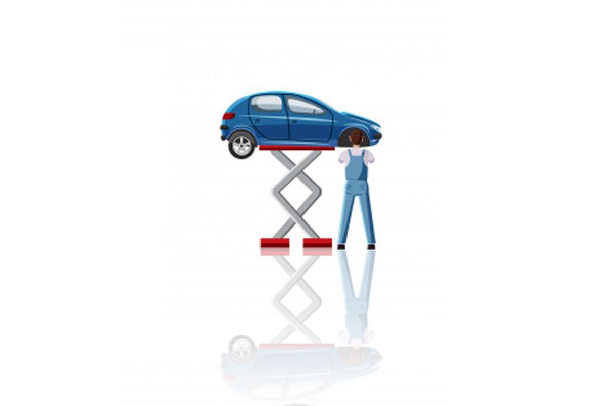 distribuzione ricambi auto