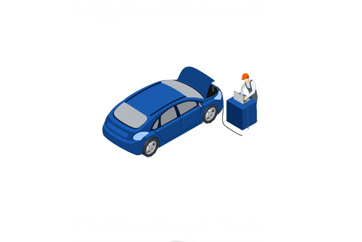 distribuzione materiale elettrico autoveicoli
