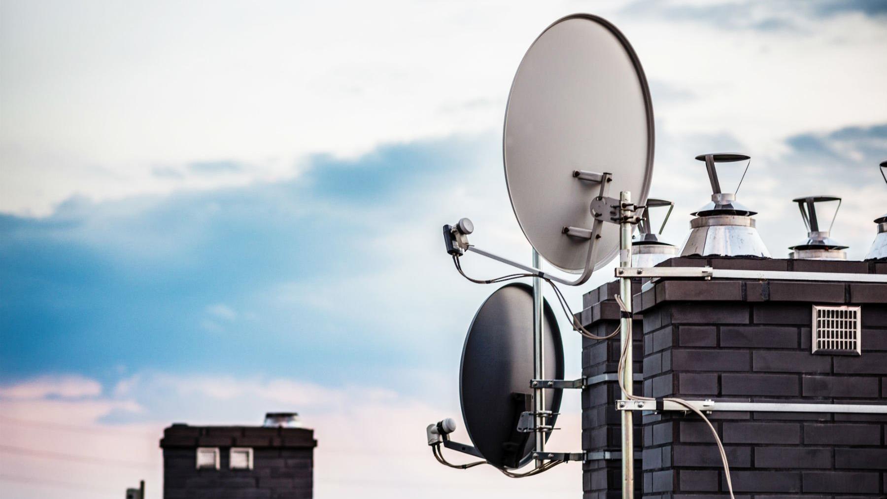 Installazione e riparazione antenne TV Riviantonio