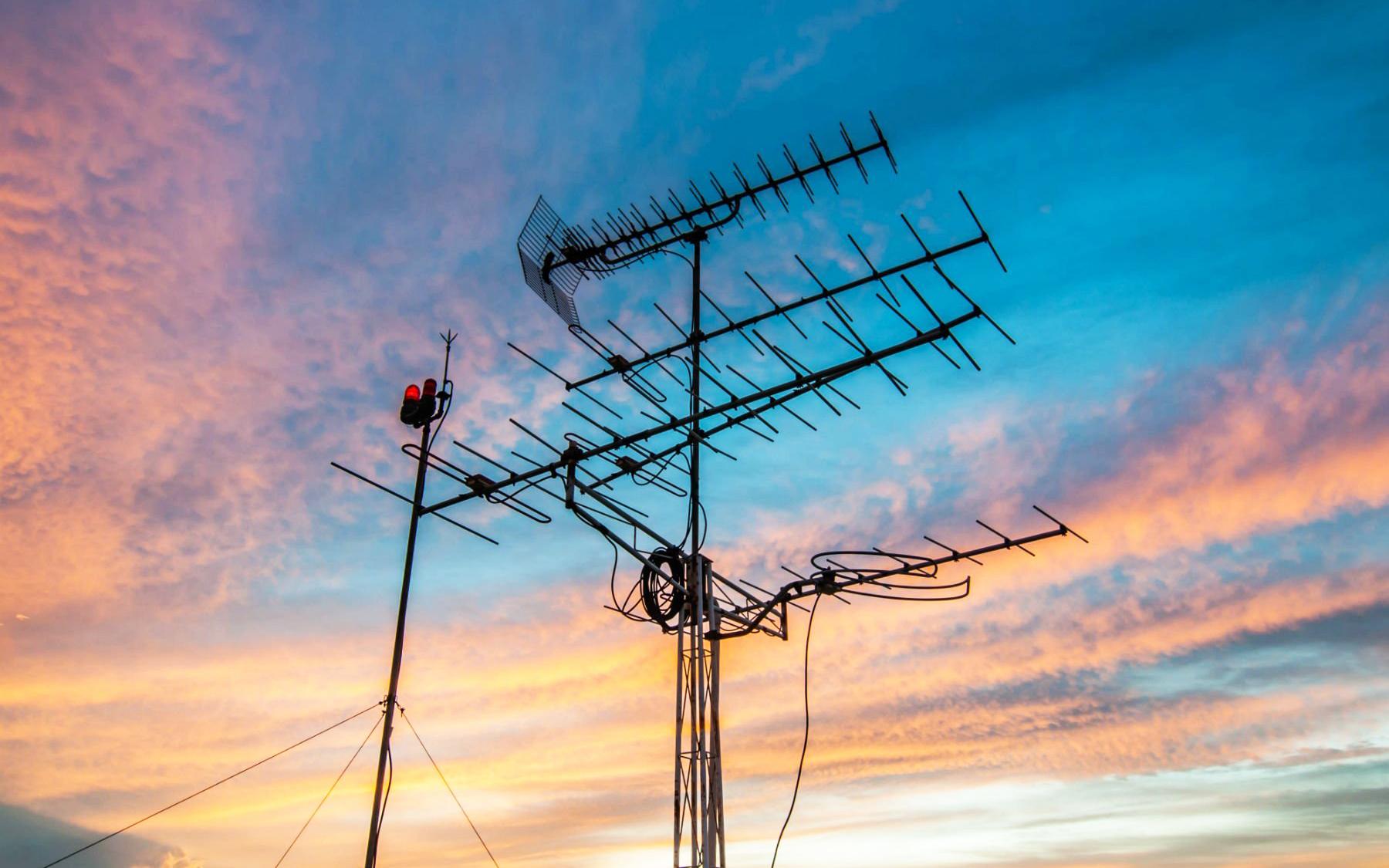 Riviantonio Installazione antenne terrestri e satellitari