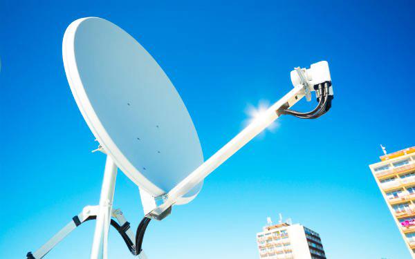 Installazione antenne paraboliche Riviantonio