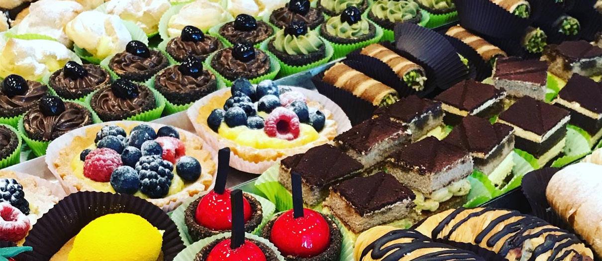 Lorenza Garavaglia Specialità dolciarie artigianali