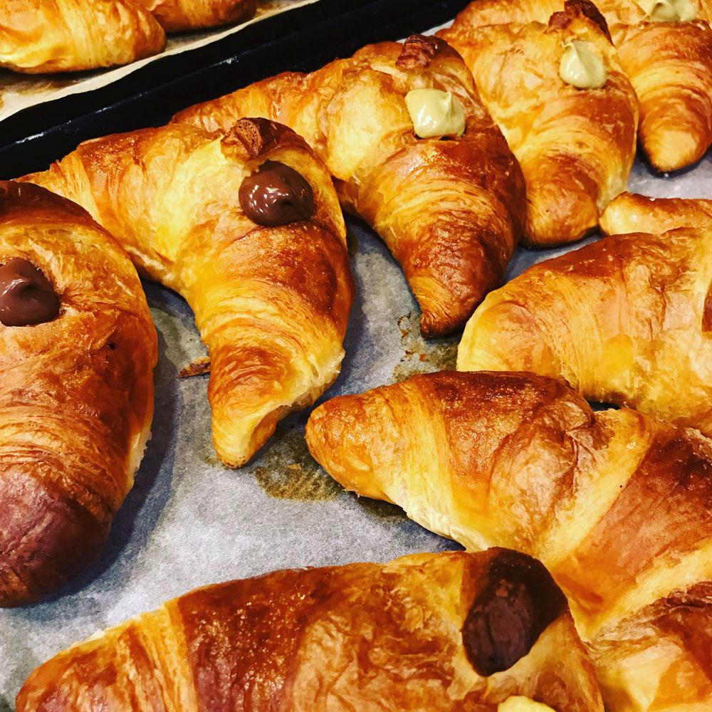 Locale per prima colazione Lorenza Garavaglia